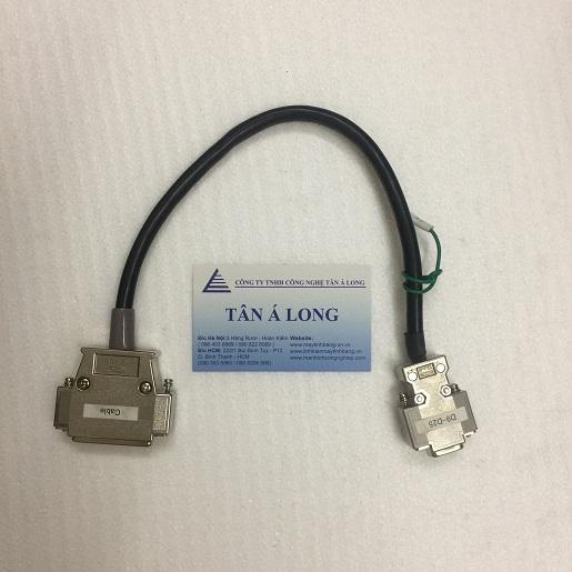 Cable kết nối D9-D25 HMI HAKKO Fujisu V8