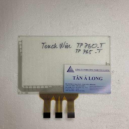 Màn hình cảm ứng HMI 4.7 inch TouchWin TP760-T TP765-T