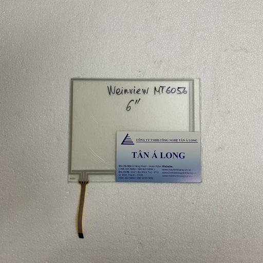 Màn hình cảm ứng HMI 6 inch Weinview MT6056
