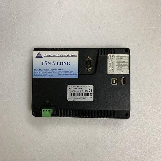 Bộ màn hình cảm ứng HMI Máy xẻ gỗ LEVI700LK - 700L