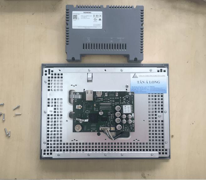 Bộ màn hình cảm ứng công nghiệp HMI Siemens KTP1200 6AV2-123-2MA03-0AX0