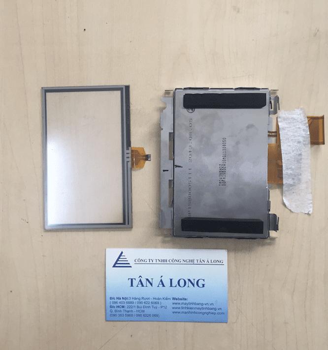 Màn hình cảm ứng công nghiệp HMI 4.3 inch DELTA DOP-B03S220 B03S211