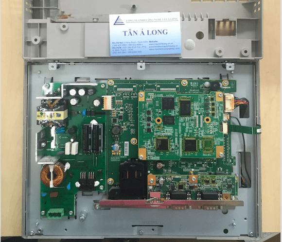 Màn hình cảm ứng công nghiệp HMI Pro-face GP4501TW PFXGP4501TADW