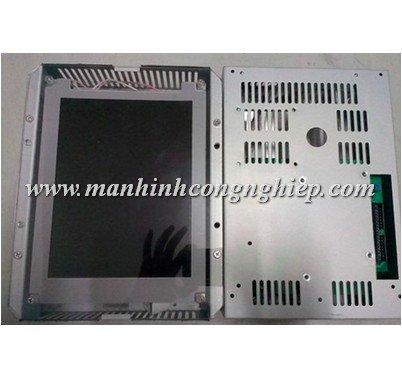 Màn hình hiển thị HMI máy ép phun 3DS-LCV-C07-163A M163AL14A-0