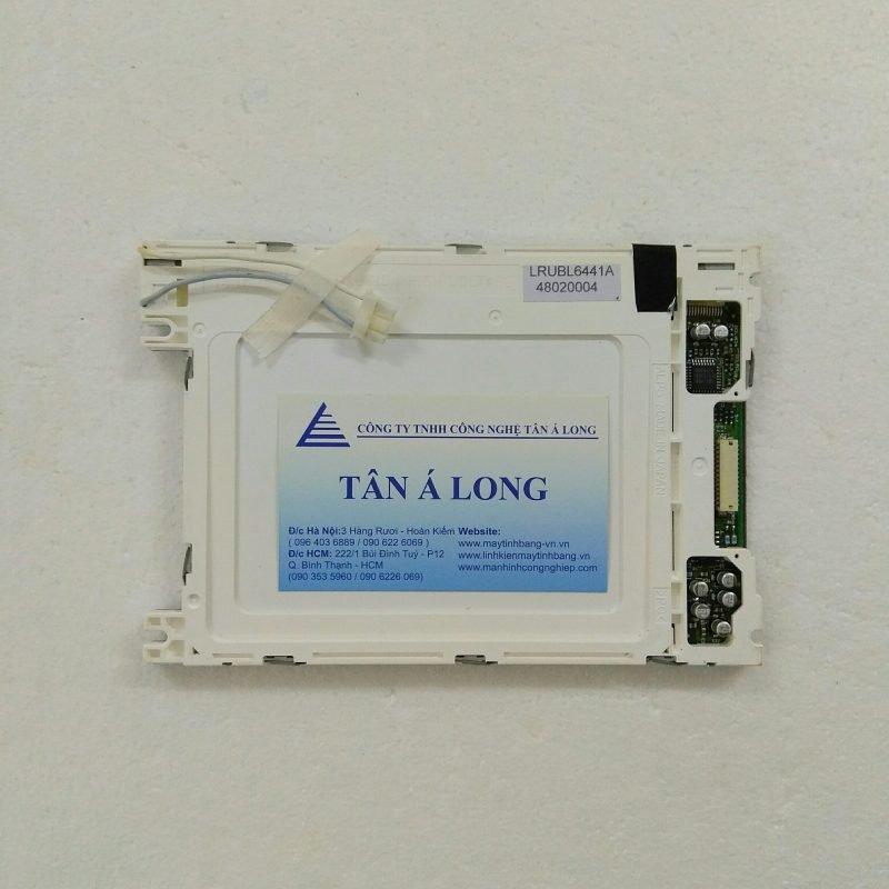Màn hình hiển thị công nghiệp HMI 5.7 inch Alps LRUBL6441A