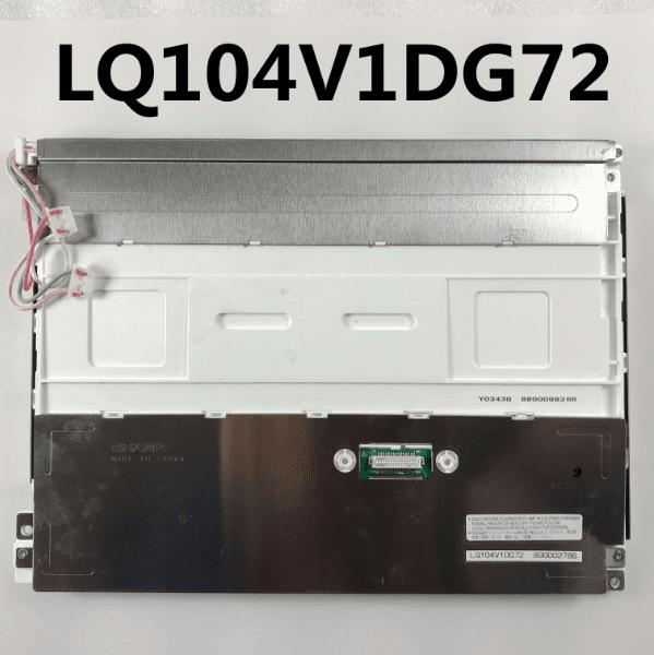Màn hình hiển thị công nghiệp HMI Pro-face 3580208-01 AST3501-T1-AF - Sharp LQ104V1DG72
