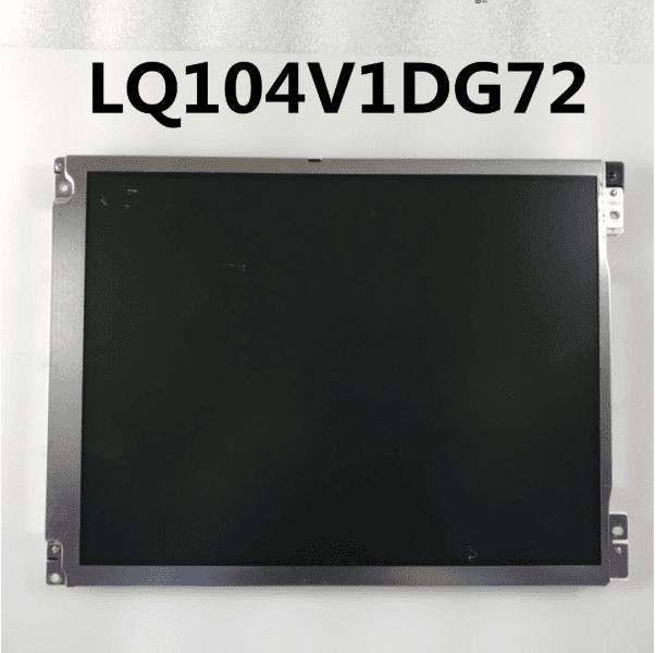 Màn hình hiển thị công nghiệp HMI Sharp LQ104V1DG72