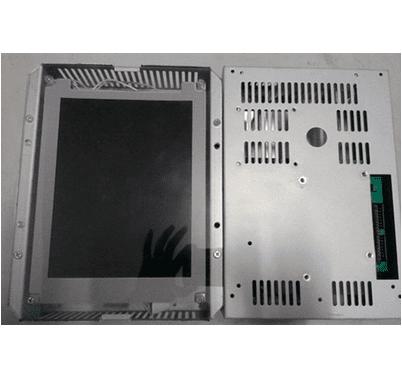 Màn hình hiển thị công nghiệp HMI máy ép phun 3DS-LCV-C07-163A M163AL14A-0
