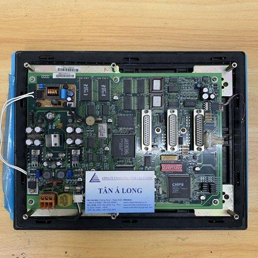 Sửa bộ màn hình cảm ứng HMI HITECH PSW3100-STN DMF50260NFU-FW-17