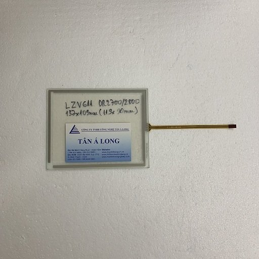 Tấm cảm ứng HMI máy đo quang phổ DR2700DR2800 LZV611
