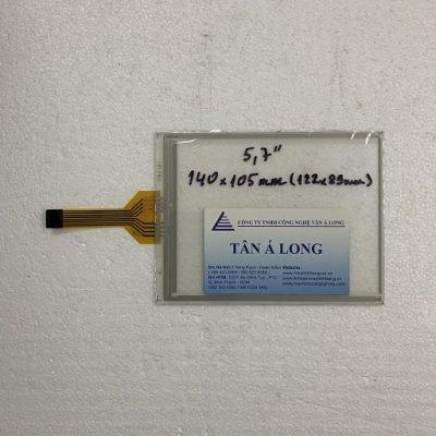Tấm cảm ứng công nghiệp HMI 5.7 inch G-22 G05701