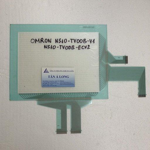 Tấm cảm ứng công nghiệp HMI OMRON NS10-TV002-ECV2 NS10-TV002B-V1