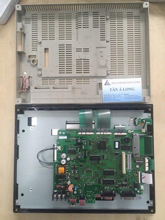 Thay màn hình cảm ứng HMI OMRON NS10-TV002-ECV2 NS10-TV002B-V1