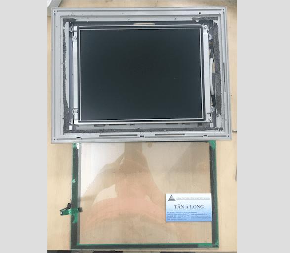 Thay màn hình cảm ứng công nghiệp HMI Pro-face GP4501TW PFXGP4501TADW