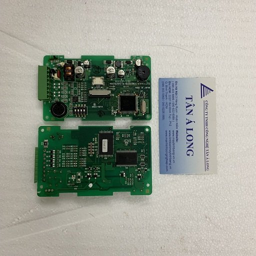 Thay màn hình hiển thị HMI Panasonic GT01 AIGT0032B1 GT01 AIGT0030B1