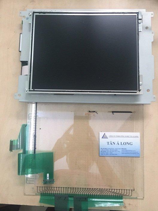 Thay tấm cảm ứng công nghiệp HMI OMRON NS10-TV002-ECV2 NS10-TV002B-V1
