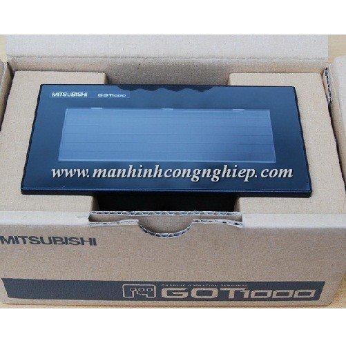Bộ màn hình HMI Mitsubishi GT1030-HBD