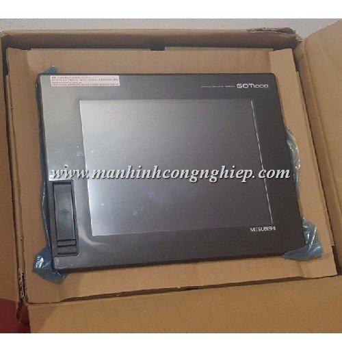 Bộ màn hình HMI Mitsubishi GT1662-VNBA