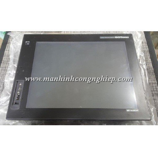 Bộ màn hình HMI Mitsubishi GT1685M-STBA-C