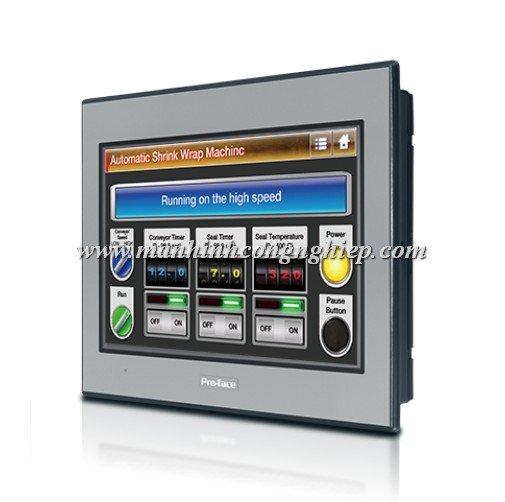 Bộ màn hình HMI Pro-Face GP4601T