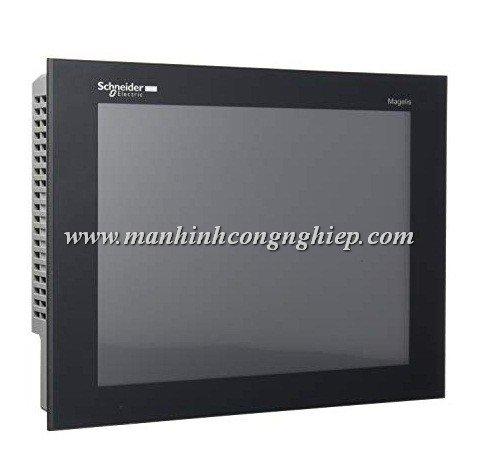 Bộ màn hình HMI Schneider HMIGTO6310