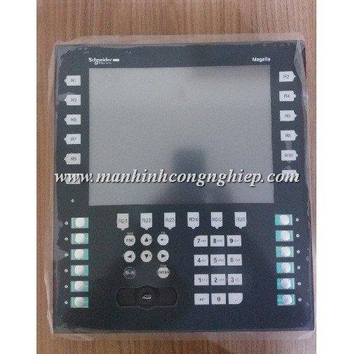 Bộ màn hình HMI Schneider XBTGK5330
