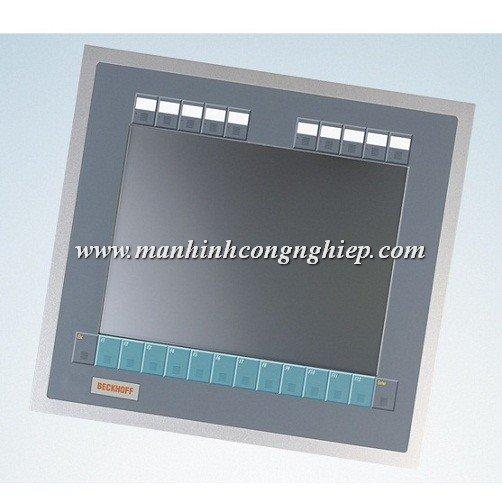 Bộ màn hình công nghiệp HMI Beckhoff CP7202-0011-0000