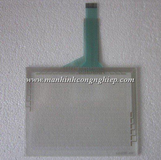 Tấm cảm ứng công nghiệp HMI Pro-Face GP410-LA/GP430-EG11