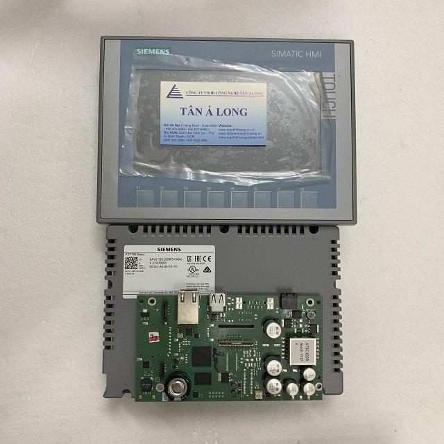 Bộ màn hình HMI Siemens KTP700 Basic