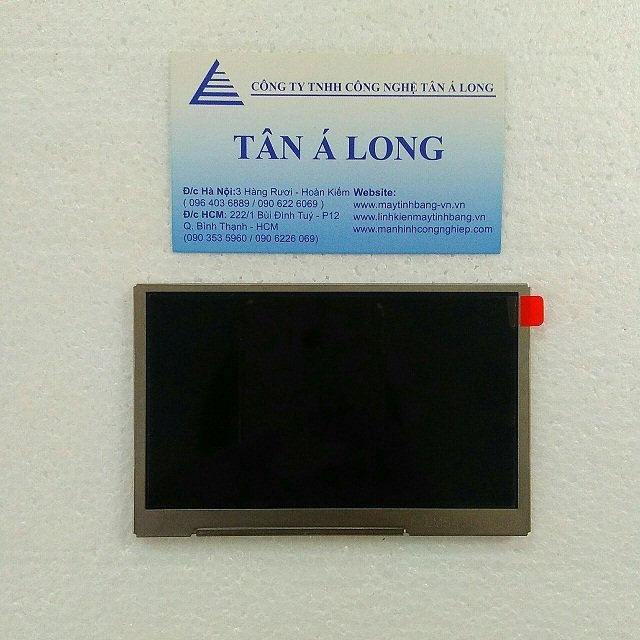 Màn hình công nghiệp HMI 4.3 inch 45 chân LTE430WQ-F0C LMS430HF02