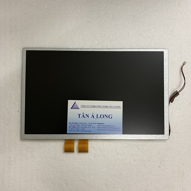 Màn hình hiển thị công nghiệp HMI Weinview TK6102i