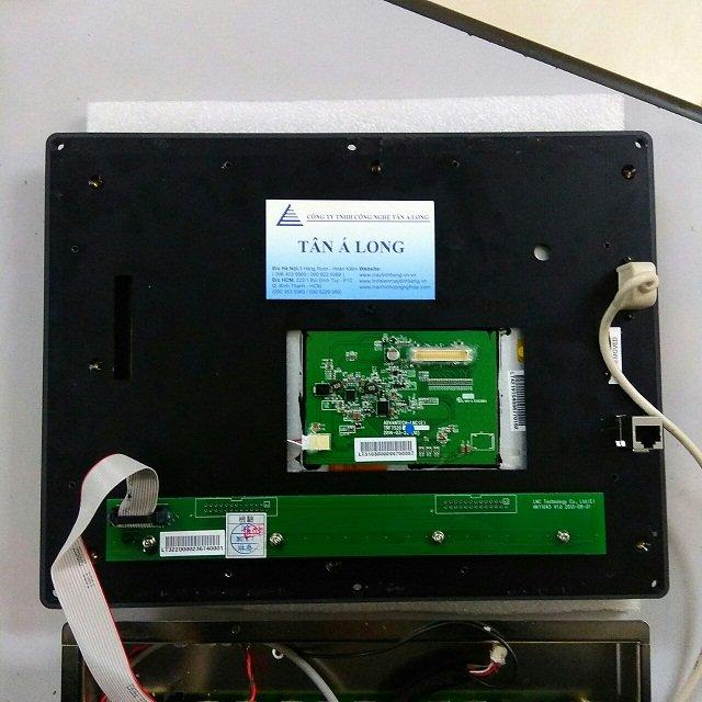Sửa chữa màn hình HMI Advantech LNC ELCLCD-5608A
