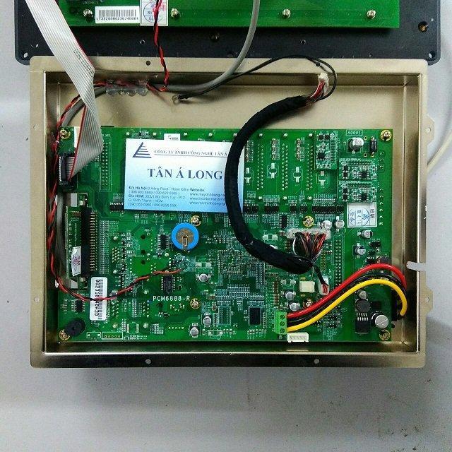 Sửa chữa màn hình công nghiệp Advantech LNC ELCLCD-5608A