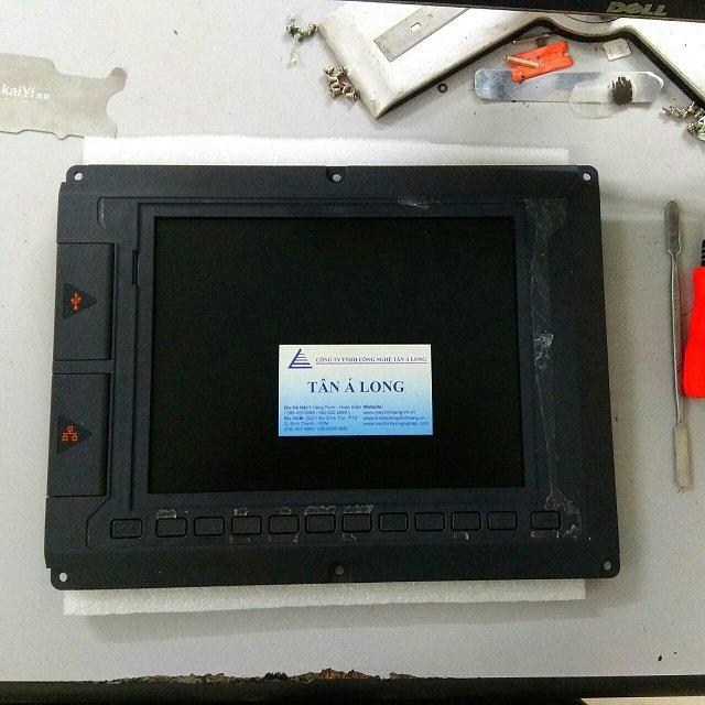 Sửa màn hình công nghiệp HMI Advantech LNC ELCLCD-5608A