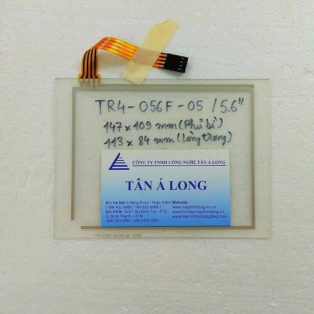 Tấm cảm ứng công nghiệp HMI 5.7 inch ESA VT505W00000 VT515W VT525W