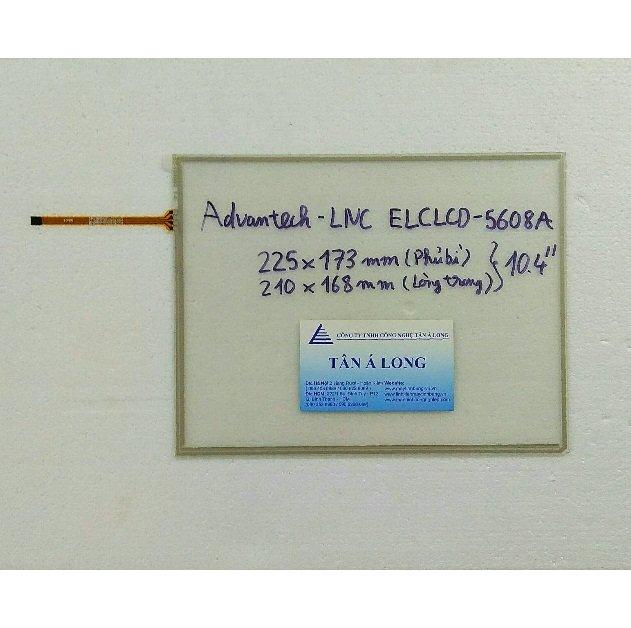 Tấm cảm ứng HMI Advantech LNC ELCLCD-5608A