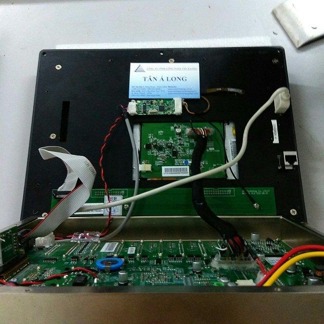 Thay thế màn hình HMI Advantech LNC ELCLCD-5608A