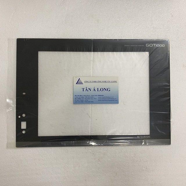 Mặt bảo vệ màn hình HMI Mitsubishi GT1575 GT1572-VNBA VNBD GT1575V-STBA STBD