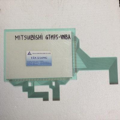 Tấm cảm ứng HMI Mitsubishi GT1175-VNBA-C