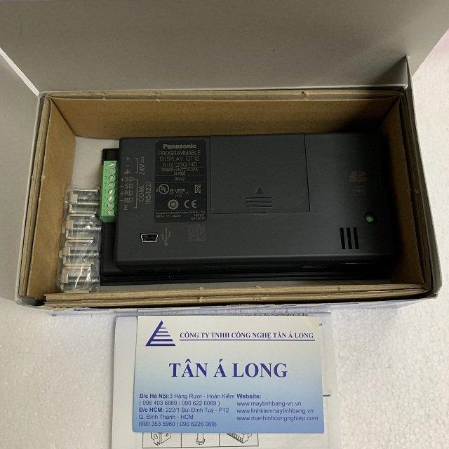 Bộ màn hình cảm ứng HMI Panasonic AIG12GQ14D