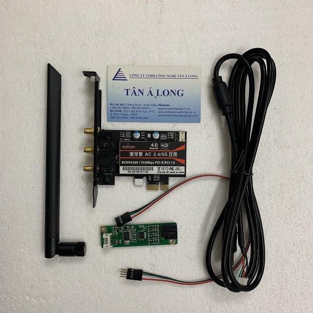 Cảm ứng 10.4 inch 4 dây HMI DL104 PC