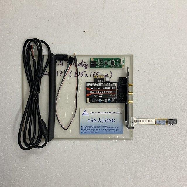 Cảm ứng công nghiệp 10.4 inch 4 dây HMI DL104 PC