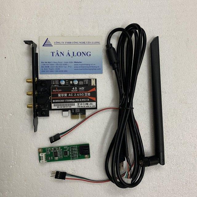 Tấm cảm ứng công nghiệp 10.4 inch 4 dây HMI DL104 PC