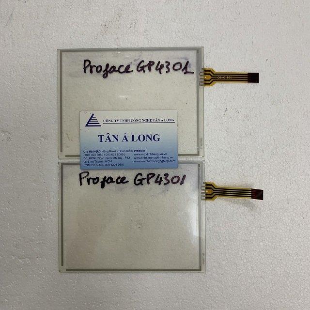 Tấm cảm ứng công nghiệp HMI Pro-face GP-4301TW