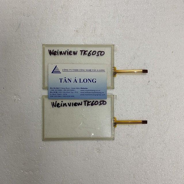 Tấm cảm ứng công nghiệpHMI Wienview TK6050iP