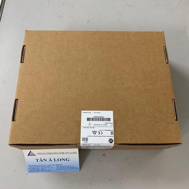 Bộ màn hình công nghiệp PANELVIEW C600 AB 2711C-T6T