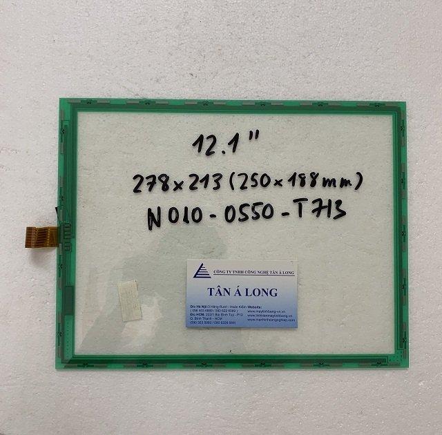 Cảm ứng HMI 12.1 inch N010-0550-T713