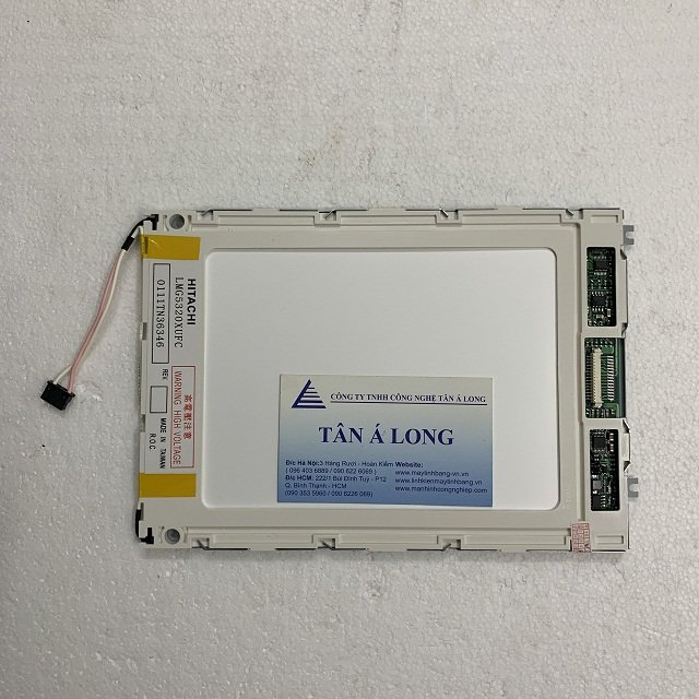 Màn hình hiển thị HMI 7.7 inch Hitachi LMG5320XUFC