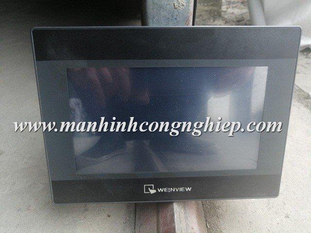 Sửa chữa cảm ứng màn hình HMI Weinview TK6070IQ