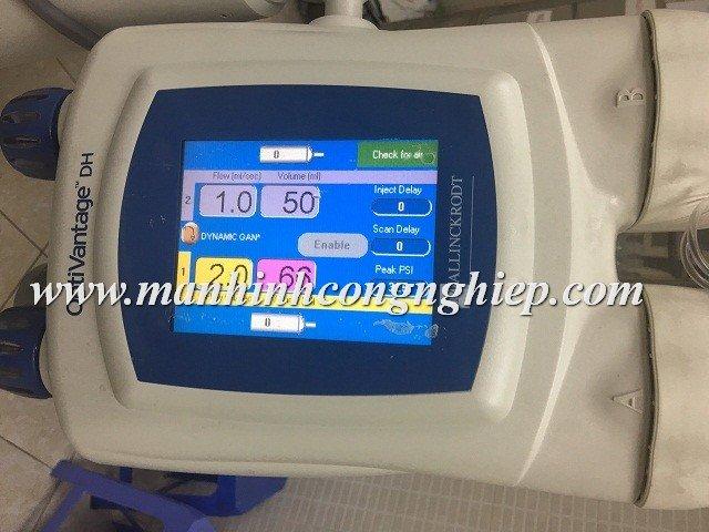 Sửa chữa màn hình HMI OptiVantage DH